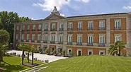 The Thyssen-Bornemisza Museum in Madrid - Citylife Madrid