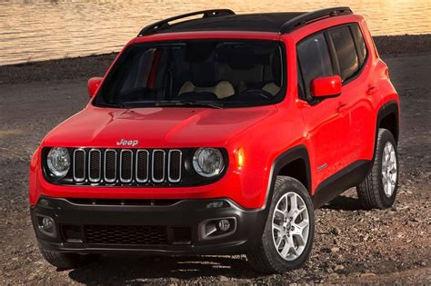jeep renegade 2016 2016 jeep renegade limited market value what 39 s my car worth