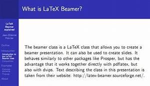 five best presentation creation tools lifehacker australia With latex presentation template powerpoint