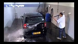 Station Lavage Total : wasstation station de lavage youtube ~ Carolinahurricanesstore.com Idées de Décoration