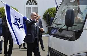 Reaching out to Muslims, Netanyahu plans Kazakhstan ...