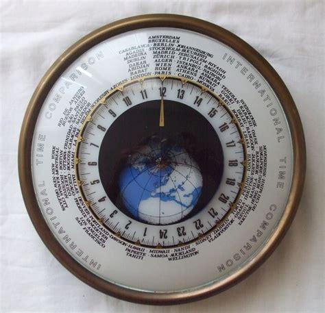world clock time zone converter