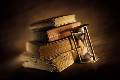 Books Background Backgrounds Wallpapers Ancient Hourglass Yopriceville