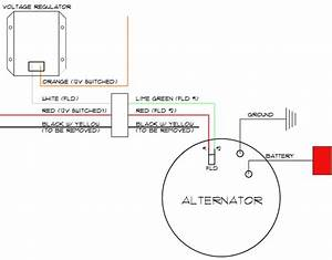 95 Jeep Wrangler Wiring Diagram Library In Alternator