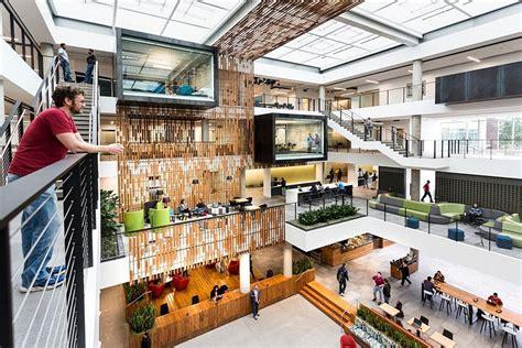 microsoft building  bora architects