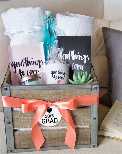 Cheap Graduation Decorations Diy by 30 Creative Graduation Gift Ideas