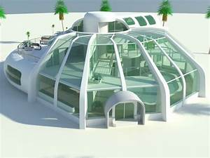 Daring modernist buildings   Architecture & Interior Design