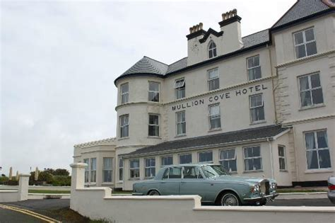 View Of The Hotel  Picture Of Mullion Cove Hotel, Mullion. Ascott The Residence. Copthorne Hotel Cardiff Caerdydd. Peri Tower Hotel. Schlossberg Hotel. Citadines Xingqing Palace Xi'an. Horseshoe Bossier Casino Hotel. Glasha Meadows B And B. Pine View House