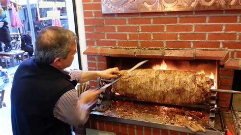 doener kebab  istanbul youtube