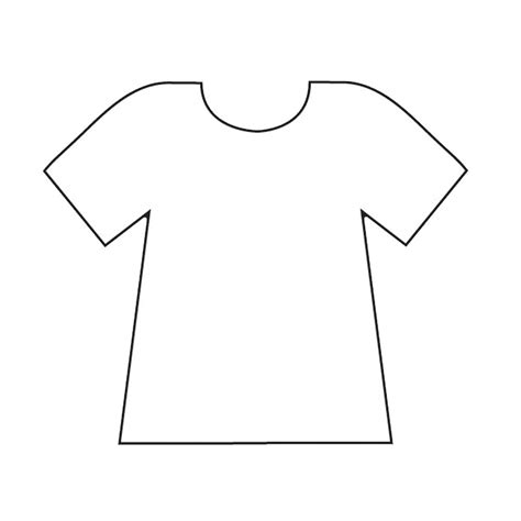 Football T Shirt Cake Template by Football Template Cliparts Co