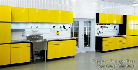 Toronto Garage Cabinets Ideas Gallery