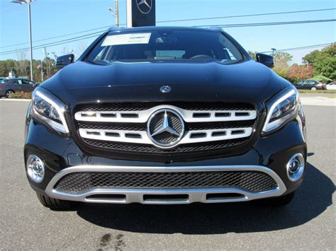 First time ever owning a mercedes benz. New 2020 Mercedes-Benz GLA GLA 250 AWD 4MATIC®