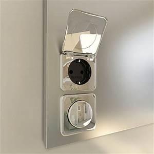 Spiegel Mit Steckdose : eleganter badspiegel mit steckdose und led rundum beleuchtung ~ Michelbontemps.com Haus und Dekorationen