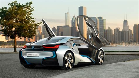 bmw  concept wallpapers specs   hd
