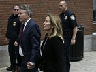 Felicity Huffman may not dodge prison in college ...