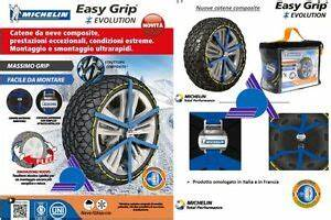 Michelin Easy Grip Evolution Avis : easy grip volution michelin cha nes neige 215 55 18 225 55 18 235 50 18 evo12 ebay ~ Farleysfitness.com Idées de Décoration