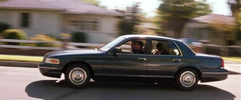 1998 FORD CROWN VICTORIA - Image #14