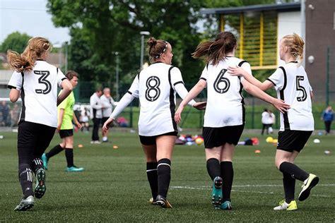 Ewe Rams Bridge Gap Through Player Pathway – Derby County ...