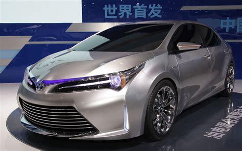 2015 Toyota Corolla Sedan Review, Specs And Prices