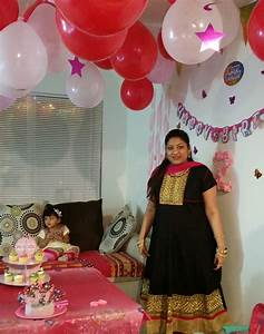 Hurrayyyy Its A Party Time Birthday party Decor - YouTube