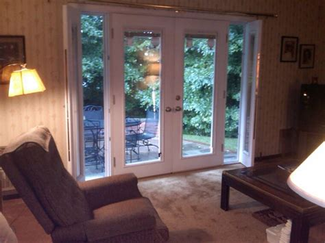 entry patio doors northern virginia install