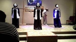 Life Changing Mime Ministry-Break Every Chain - YouTube