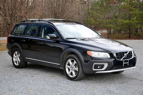 2008 Volvo Xc70 by 2008 Volvo Xc70 For Sale Carsforsale