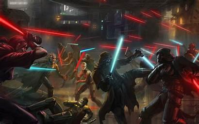 Knights Wars Republic Star Desktop Journal Epic
