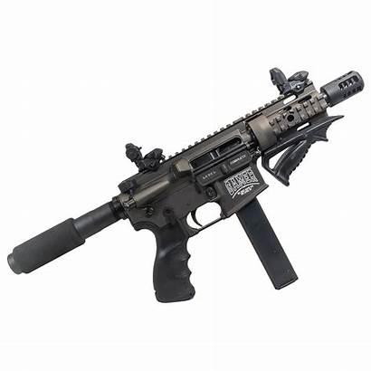9mm Ar Pistol Custom Edition Tss Limited