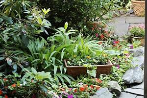 stunning amenagement jardin photos pictures ridgewayng With amenagement petit jardin zen 3 jardin de ville conseils de creation dentretien choix
