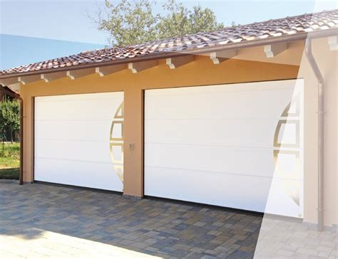 porte sezionali breda porte sezionali per garage con carini porte da garage
