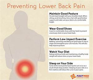 7 easy ways to facilitate lower back muscle spasms at With back pain at night