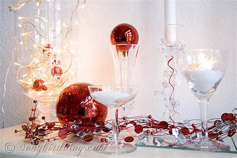 christmas mantel decorations  red white silver  gold