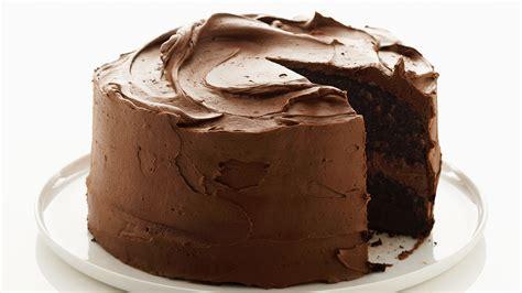 Clé à Choc One Bowl Chocolate Cake