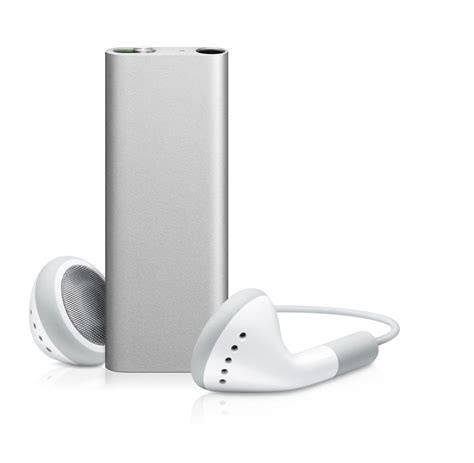 ipod shuffle 4 generation apple ipod shuffle 3rd generation 4 gb silver bad