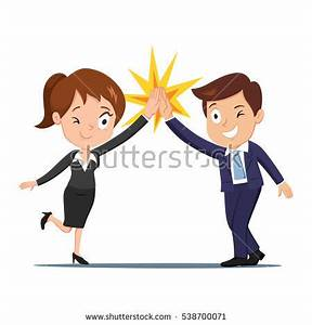 High-five Stock Images, Royalty-Free Images & Vectors ...