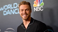 Derek Hough Teases What's to Come on First-Ever Solo Tour ...