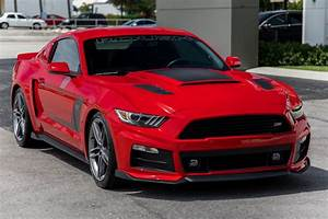 Used 2016 Ford Mustang GT Roush For Sale ($47,900) | Marino Performance Motors Stock #212296