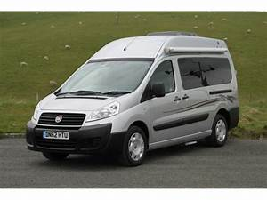 Fiat Scudo 2 0 Jtd For Sale In Bradford