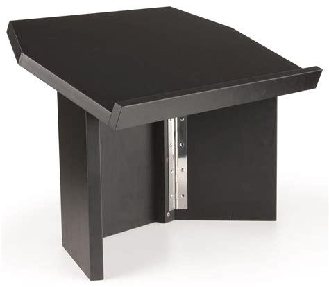 folding table top podium 27 table top podium with folding design portable black 19597