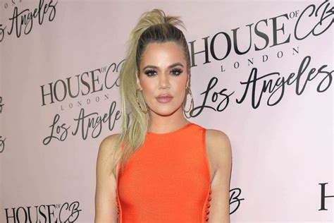 Khloe Kardashian On Interracial Dating: 'Who The F Cares ...