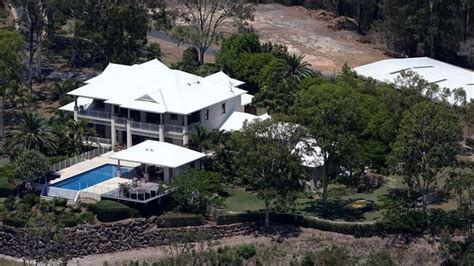 Mick Doohan Boat by Aussie Mick Doohan Opens His Home To Brad And