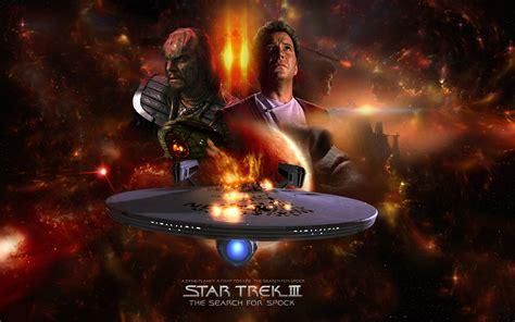 star trek iii  search  spock full hd wallpaper
