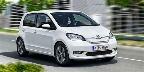 2020 Skoda Citigo-e iV Review - autoevolution