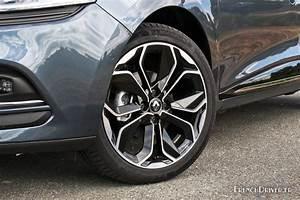 Jante Renault Clio 4 : pneu clio 4 dimension pneu clio 4 tce 90 ma maison ~ Voncanada.com Idées de Décoration
