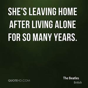 The Beatles Quotes | QuoteHD