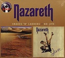 Nazareth Snakes n ladders (Vinyl Records, LP, CD) on CDandLP