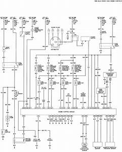 8632012 Isuzu Elf Electrical Wiring Diagram