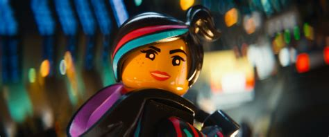 The Lego Movie Images Starring Chris Pratt Will Ferrell