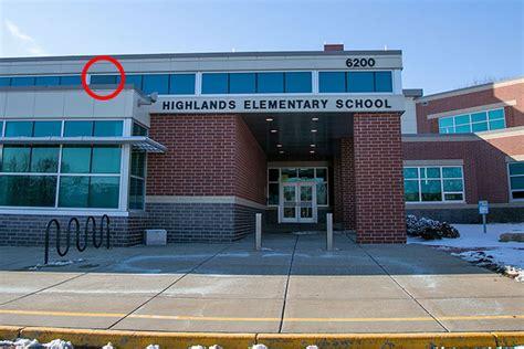 highlands graders exited room moments bullet